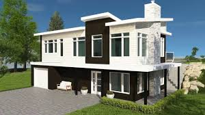 Cottage Building Plans Cottage House Plan W3990 By Drummond Plans Youtube Duplex Maxresde