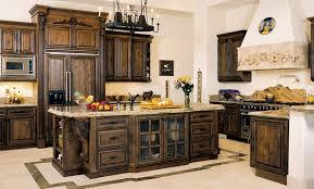 Kitchen Cabinet Stain Kitchen Design 20 Ideas For Rustic Corner Kitchen Cabinets