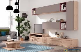 soggiorni moderni componibili gallery of immagini soggiorno mobili di design per il soggiorno
