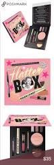 soap u0026 glory flatter box set blusher brush eyeliner pen and