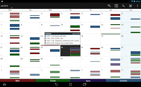 Best App To Store Business Cards Business Calendar Android Apps On Google Play