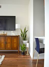 How To Do Minimalist Interior Design by Navy Yard Condo Minimalist Guest Room U2014 Stylemutt Home Your