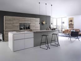 cuisine ouverte moderne cuisine ouverte moderne galerie avec beau cuisine ouverte moderne et