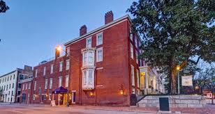 Urban Kitchen Richmond - richmond hotels hotels in richmond virginia linden row inn a