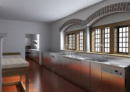country house kitchens and the english country house