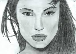 get your pencil sketch portrait a perfect gift to give or decoration