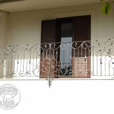exterior balustrades hand crafted creations wrought iron
