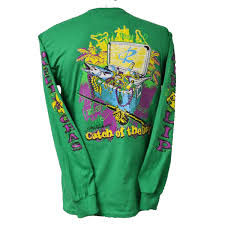 mardi gras sweatshirt closeout mardi gras catch of the day sleeve t shirt
