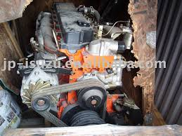 isuzu diesel engine assembly isuzu diesel engine assembly