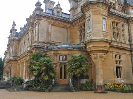 living to work working to live waddesdon manor