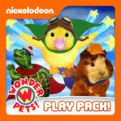 pets play pack itunes