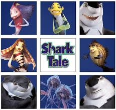 shark tale haven u0027t watched movie love
