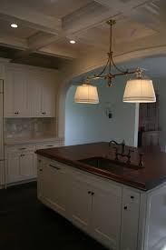Kitchen Island Sink Dishwasher Completed Kitchen Renovations In Virginia Mast Builders