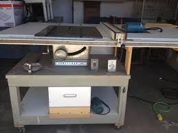 Cheap Table Saws A Good Accurate U0026 Cheap Contractor U0027s Saw By Ssdan