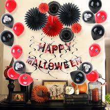 Happy Birthday Halloween Banner by Popularne Halloween Decorations Paper Kupuj Tanie Halloween