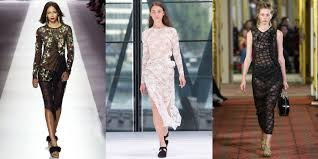 top fashion trends for spring 2016 fashion week trends spring 2016