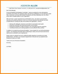 Resume For Non Experienced Assistant System Administrator Cover Letter