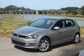 volkswagen rabbit 2015 first drive new 2015 volkswagen golf