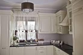 gardine für küche 50 fenstervorhänge ideen für küche klassisch und modern
