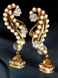 new jhumka earrings jhumka earrings fashion jhumka earrings buy