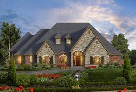 european style house plans european house plan 4 bedrooms 3 bath 3681 sq ft plan 63 410