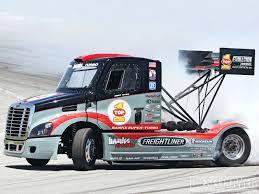 road racing freightliner final gear diesel power magazine