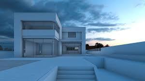 making of u0027ms house u0027 at dusk part 2 sketchup export 3dsmax u0026 v ray