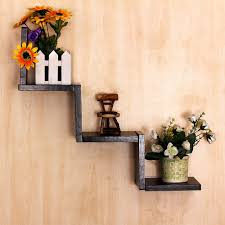Wall Mounted Flower Pot Holder Online Get Cheap Wall Book Display Aliexpress Com Alibaba Group