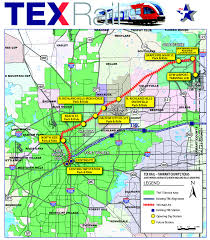 Dallas Fort Worth Metroplex Map by New Fort Worth Development Page 3 Dallas Fort Worth Metroplex