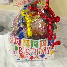 birthday basket happy birthday basket the chocolate delicacy