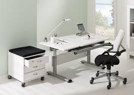 Schreibtisch 130 Cm Paidi Marco 2 130 Gt Schreibtisch Weiß Platte Geteilt Möbel