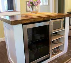 portable kitchen island designs 12 diy kitchen island designs ideas diy kitchen island