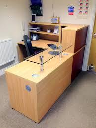 Reception Desks Nz by Flex Classic Reception Desks Reception Desks From Reception