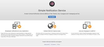amazon sns aws sns mobile push notification service for ruby on rails
