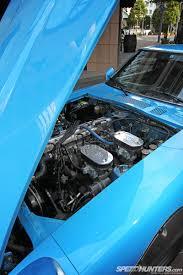 nissan 260z engine the medicinal 260z speedhunters