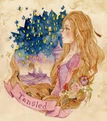 rapunzel tangled tangled disney image 1249643 zerochan