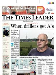 times leader 07 24 2011 business nature