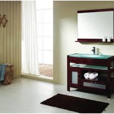 Foremost Bathroom Vanities Foremost Vanity Foremost Hawthorne 30 In Dark Walnut Single