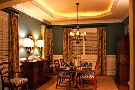 dining room drapery ideas dining room and living room solid sheer curtains dining room