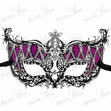 mauve clipart masquerade pencil and in color mauve clipart
