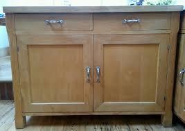 habitat oliva olivia free standing kitchen unit in home furniture