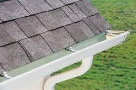 gutter installation and repair in st louis seamless gutters