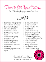 things to plan for a wedding wonderful things to do when planning a wedding wedding
