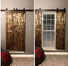 barn door window shutters mi casa no es su casa pinterest