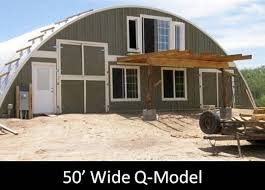 Best Quonset Hut Homes Images On Pinterest Steel Buildings - Quonset hut home designs