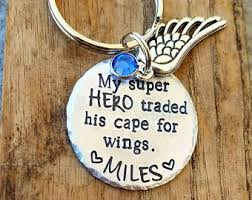 Remembrance Keychain Mommy U0026 Daddy Of An Angel Keychain Remembrance Keychain