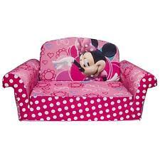 Kids Flip Out Sofa Bed With Sleeping Bag Kids Sofa Bed Ebay