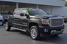 used gmc sierra 2500hd for sale special offers edmunds