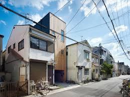 origami inspired japanese house by tsc architects idolza