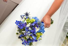 Wedding Flowers August Wedding Flowers Blue Wedding Flowers For August Pictures